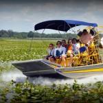 Marsh Landing Adventures
